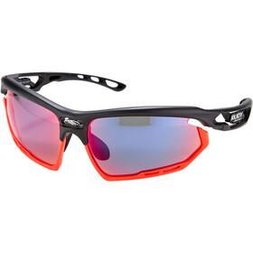 Rudy Project Fotonyk Glasses matte black/red fluo/polar3FX HDR multilaser red